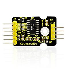 abordables Kits de Bricolaje-módulo de sensor de presión de celda de carga keyestudio hx711 para arduino