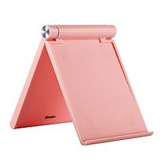 halpa -Kirjoituspöytä Matkapuhelin Tablettitietokone mount seistä haltija Taiteltava Säädettävä jalusta Universaali Liukumaton ABS Haltija