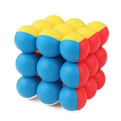 tanie Kostki IQ Cube-Kostka Rubika Alien 3*3*3 Gładka Prędkość Cube Magiczne kostki Puzzle Cube Błyszczące Zawody Prezent Dla dziewczynek