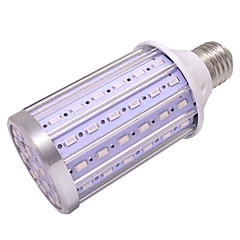 cheap LED Bulbs-WeiXuan 1pc 19W 1650lm E27 LED Corn Lights 90 LED Beads SMD 5730 LED Light Green 85-265V