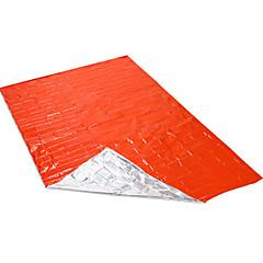 저렴한 캠핑 침구-피크닉 담요 따뜨하게 유지 자외선 방지 두꺼운 폴리에스테르 캠핑 & 하이킹 야외
