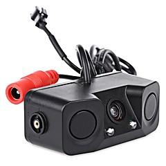 Недорогие Автоэлектроника-720 x 480 170° Камера заднего вида Ночное видение для Автомобиль
