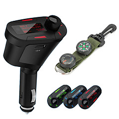 Недорогие Bluetooth гарнитуры для авто-Автомобиль Грузовик МР3 плеер МР3 плеер