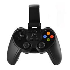 abordables Accesorios para Videojuegos-iPEGA Sin Cable Control de Videojuego Para Smartphone ,  Bluetooth Bluetooth Control de Videojuego ABS 1 pcs unidad