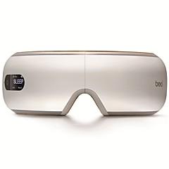 abordables Cuidado de la Salud-breo isee4.air presión masajeador de ojos con mp3, ojo magnético infrarrojo lejano calefacción.