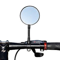 abordables Timbres, Espejos y Candados-Handlerbar Bike Mirror / Espejo retrovisor Estabilidad, Materiales Ligeros Ciclismo / Bicicleta / Bicicleta de Montaña Plásticos Negro