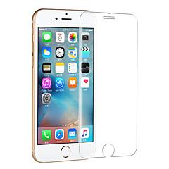 Недорогие Защитные пленки для iPhone 6s / 6 Plus-Защитная плёнка для экрана Apple для iPhone 6s iPhone 6 Закаленное стекло 1 ед. Защитная пленка для экрана Взрывозащищенный Уровень