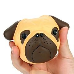 abordables Anti-Stress-LT.Squishies Jouets Bruyants Chiens / Animal Animal Jouets de bureau / Soulagement de stress et l'anxiété / Jouets de décompression Adulte