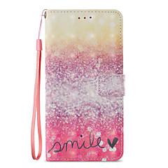 Χαμηλού Κόστους Galaxy S6 Θήκες / Καλύμματα-tok Για Samsung Galaxy S9 S9 Plus Θήκη καρτών Πορτοφόλι με βάση στήριξης Ανοιγόμενη Με σχέδια Πλήρης Θήκη Τοπίο Σκληρή PU δέρμα για S9