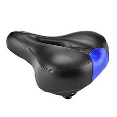 abordables Sillines y Monturas-Sillín de Bicicleta BMX / Bicicleta de Piñón Fijo / Bicicleta de Montaña Silicona Cómodo