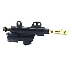 Недорогие Замки зажигания-8 мм модифицированный задний тормоз главный цилиндр насос для honda pit грязи велосипед crf50 ssr