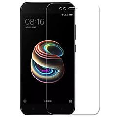 Недорогие Защитные плёнки для экранов Xiaomi-asling экран протектор xiaomi для xiaomi a1 закаленное стекло 1 шт передняя защита экрана царапина доказательство взрывозащита 2.5d изогнутый край 9h