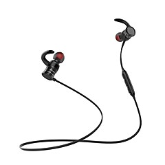 お買い得  ヘッドセット、ヘッドホン-AK5 Bluetoothヘッドセット ワイヤレス ヘッドホン 動的 プラスチック 携帯電話 イヤホン スポーツ&アウトドア ヘッドセット