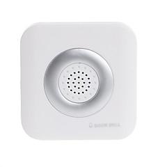 billige Adgangskontrolsystemer-Wired Access Control Doorbell Ledning En dørklokke Ding Dong Overflade Monteret Dørklokke