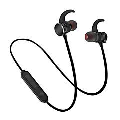 お買い得  ヘッドセット、ヘッドホン-耳の中 Bluetooth4.1 ヘッドホン 平面磁気 メタル スポーツ&フィットネス イヤホン ステレオ / マイク付き ヘッドセット