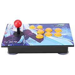 abordables Accesorios para Juegos de Ordenador-XSM-03 Con Cable Joytick Para PC ,  Joytick ABS 1 pcs unidad