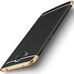halpa Huawei kotelot / kuoret-Etui Käyttötarkoitus Huawei Mate 10 Mate 10 pro Iskunkestävä Pinnoitus Takakuori Yhtenäinen Kova PC varten Mate 10 lite Mate 10 pro Mate
