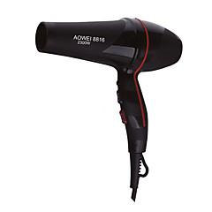 abordables Secador de Pelo-Factory OEM Secadoras de cabello para Hombre y mujer 220 V Temperatura Ajustable / Ligero y Conveniente / Regulación de velocidad del viento