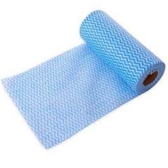 abordables Limpieza para la Cocina-Cocina Limpiando suministros Telas no tejidas Cepillo y Trapo de Limpieza Simple / Plegable / Almacenamiento 1pc