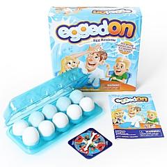 abordables Productos Anti-Estrés-Mordazas y juguetes de broma / Antiestrés Huevo Gracioso Adultos / Adolescente Regalo