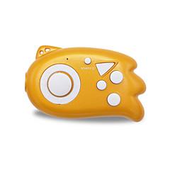 preiswerte Zubehör für Videospiele-Game-Controller Für PC / Smartphone . Bluetooth Tragbar Game-Controller ABS 1 pcs Einheit