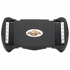 abordables Accesorios para Juegos de Smartphone-WX-01 Game Trigger Para Smartphone ,  Portátil Game Trigger ABS 1 pcs unidad