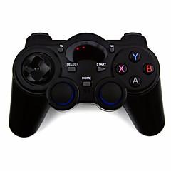 billige Tilbehør til smartphone-spil-TGZ-850MZ Trådløs Game Controllers Til Android / PC Bærbar Game Controllers ABS 1pcs enhed