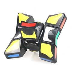 preiswerte Magischer Würfel-Zauberwürfel 9 Stücke YIJIATOYS Drehwürfel 3*3*3 Glatte Geschwindigkeits-Würfel Magische Würfel Rubiks Würfel Puzzle-Würfel Büro