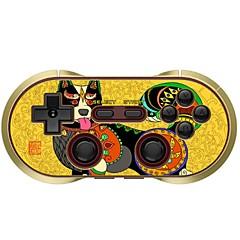 abordables Accesorios para Nintendo Switch-8Bitdo Sin Cable Controladores de juego Para Interruptor de Nintendo ,  Bluetooth Controladores de juego ABS 1 pcs unidad