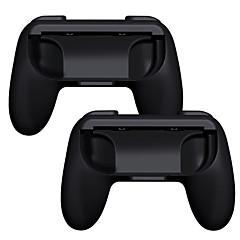 preiswerte Zubehör für Videospiele-Switch Kabellos Controller-Griff Für Nintendo-Switch,ABS Controller-Griff #