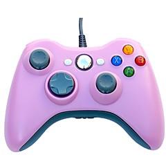 preiswerte Xbox 360 Zubehör-Mit Kabel Game-Controller Für Xbox 360 . Game-Controller ABS 1 pcs Einheit