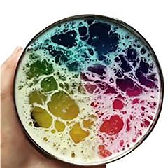 abordables Juguetes Dibujo-Plastilina elástica / Antiestrés Gradiente de Color Niños / Adultos Regalo 1 pcs