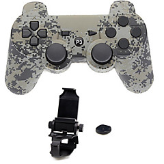 preiswerte PS3 Zubehör-Kabellos Ständer Kits Für Sony PS3 . Bluetooth Tragbar Ständer Kits ABS 1 pcs Einheit