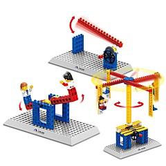 ieftine -Lego 76 pcs Merry Go Round Școală / Jucarii de decompresie Cadou