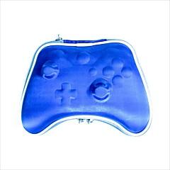 お買い得  ビデオゲーム用アクセサリー-バッグ 用途 XboxのOne / Xbox One S / Xbox One X 、 新デザイン バッグ ナイロン 1 pcs 単位