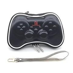 preiswerte PS3 Zubehör-Taschen Für Sony PS3 Neues Design Taschen PU-Leder 1 pcs Einheit