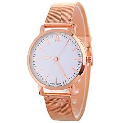 preiswerte Damenuhren-Xu™ Damen Armbanduhr Chinesisch Kreativ / Cool / Großes Ziffernblatt Legierung Band Modisch / Minimalistisch Schwarz / Silber / Gold