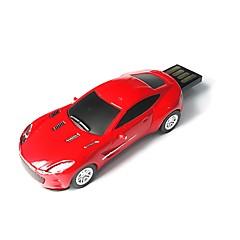 お買い得  USBメモリー-Ants 4GB USBフラッシュドライブ USBディスク USB 2.0 メタル キュート / クリエイティブ / 引き込み式