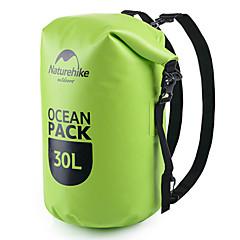 abordables Mochilas y Bolsas-Naturehike 30 L Bolso seco impermeable Impermeable, Flotante, Ligero para Natación / Buceo / Surfing