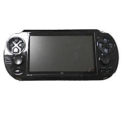 abordables Videoconsolas-GPD-PMPII 32BT-Inalámbrico-Jugador Handheld del juego-