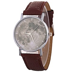 お買い得  レディース腕時計-Xu™ 女性用 ドレスウォッチ リストウォッチ クォーツ ブラック / 白 / レッド 新デザイン カジュアルウォッチ ハンズ レディース カジュアル ファッション - レッド ブルー ピンク 1年間 電池寿命