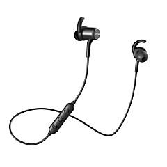 preiswerte Headsets und Kopfhörer-QCY M1C Im Ohr Kabellos Kopfhörer Kopfhörer Kupfer Handy Kopfhörer Mit Lautstärkeregelung / Magnet Anziehung Headset