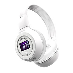 preiswerte Headsets und Kopfhörer-ZEALOT B570 Stirnband Bluetooth 4.0 Kopfhörer Kopfhörer ABS + PC Handy Kopfhörer Mit Mikrofon / Mit Lautstärkeregelung Headset