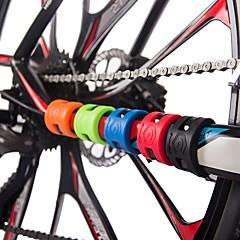 abordables Cycling Carrier-Cuadro de bicicleta de carretera Silicona Bicicleta Marco 700C Taper Shape cm pulgada