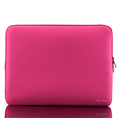 """abordables Fundas para Tableta-Espuma Un Color Casos Tablet Laptop de 13 """""""