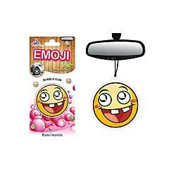 お買い得  エアフレッシュナー-Rammantic 車用消臭・芳香剤 一般 / デコレーション 車の香水 オイル 異臭を除去する / 芳香族機能