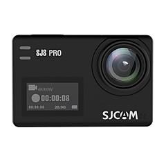 abordables Sistemas CCTV-sjcam® sj8pro 60 fps / 1080p 128 gb multilenguaje / toma única / modo ráfaga / lapso de tiempo 30 m