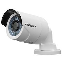 abordables Cámaras IP-hikvision® ds-2cd2043g0-i 4 mp cámara exterior con soporte de 128 gb cmos