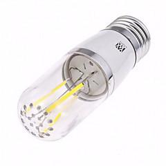 preiswerte LED-Birnen-YWXLIGHT® 1pc 4 W 300-400 lm E14 / E26 / E27 LED Glühlampen 4 LED-Perlen SMD Abblendbar Warmes Weiß / Kühles Weiß 220-240 V