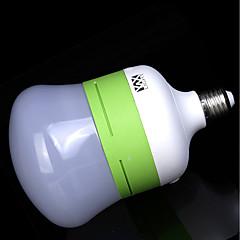 preiswerte LED-Birnen-YWXLIGHT® 1pc 28 W 2000-2300 lm E26 / E27 LED Kugelbirnen 28 LED-Perlen SMD 2835 Kühles Weiß